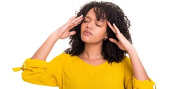 La migraine chez la femme : origines